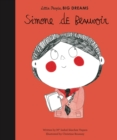 Simone de Beauvoir - Book