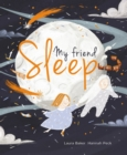 My Friend Sleep - Book