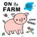 Bath Buddies - On The Farm - Book