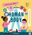 Scratch and Learn Human Body : With 70 things to spot! - Book