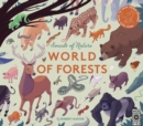 Sounds of Nature: World of Forests : Press Each Note to Hear Animal Sounds - Book