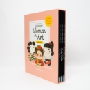 Little People, BIG DREAMS: Women in Art - Book