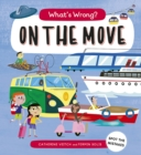 What's Wrong? On The Move : Spot the Mistakes - Book