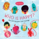 Who Is Happy? - Book