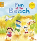 Reading Gems: Fun at the Beach (Level 2) - Book