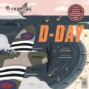 D-Day : Untold stories of the Normandy Landings inspired by 20 real-life people - Book