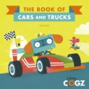 The Book of Cars and Trucks - Book