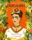 Portrait of an Artist: Frida Kahlo - Book