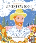 Portrait of an Artist: Vincent van Gogh - Book