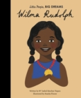Wilma Rudolph - Book