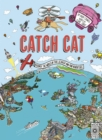 Catch Cat : Discover the world in this search and find adventure - Book