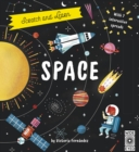 Scratch and Learn Space : With 7 interactive spreads - Book