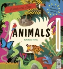Scratch and Learn Animals : With 7 interactive spreads - Book