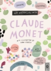 Art Masterclass with Claude Monet - Book