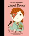 David Bowie - Book