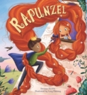 Storytime Classics: Rapunzel - Book
