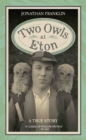 Two Owls at Eton - Book