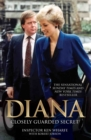 Diana : Closely Guarded Secret - Book