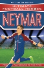 Neymar (Ultimate Football Heroes) - Collect Them All! - Book