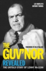 The Guv'nor Revealed : The Untold Story of Lenny McLean - Book