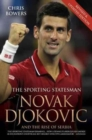 Novak Djokovic - Book