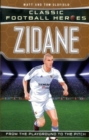 Zidane (Classic Football Heroes) - Collect Them All! - Book