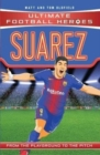 Suarez (Classic Football Heroes) - Collect Them All! - Book