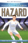 Hazard (Ultimate Football Heroes) - Collect Them All! - Book
