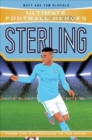 Sterling (Ultimate Football Heroes) - Collect Them All! - Book