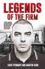 Legends of the Firm - eBook