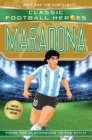 Maradona (Classic Football Heroes - Limited International Edition) - Book