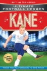 Kane (Ultimate Football Heroes - Limited International Edition) - Book