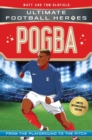 Pogba (Ultimate Football Heroes - Limited International Edition) - Book