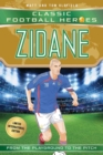 Zidane (Classic Football Heroes - Limited International Edition) - Book