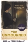 The Unmourned : The Monsarrat Series - Book