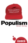 Populism : A Beginner's Guide - Book