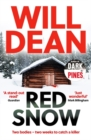 Red Snow : WINNER OF BEST INDEPENDENT VOICE AT THE AMAZON PUBLISHING READERS' AWARDS, 2019 - Book