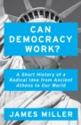 Can Democracy Work? : A Short History of a Radical Idea, from Ancient Athens to Our World - Book