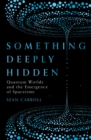 Something Deeply Hidden : Quantum Worlds and the Emergence of Spacetime - Book