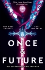 Once & Future - eBook