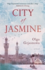 City of Jasmine - Book