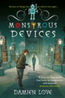 Monstrous Devices - Book