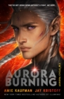 Aurora Burning : (The Aurora Cycle) - Book