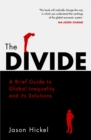 The Divide : A Brief Guide to Global Inequality and its Solutions - Book