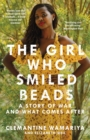 The Girl Who Smiled Beads - Book