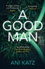 A Good Man - Book