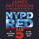 NYPD Red 5 - Book