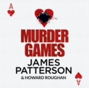 Murder Games - Book