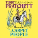 The Carpet People - Book