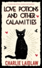 Love Potions and Other Calamities - Book